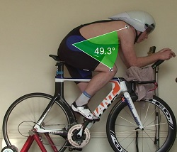 Time Trial Position