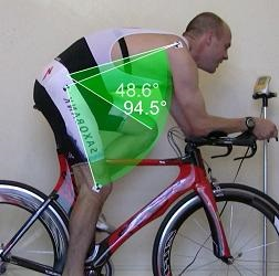 Bike Fitting Specialists Tt Triathlon Positions
